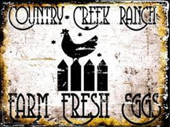 Country Creek Ranch