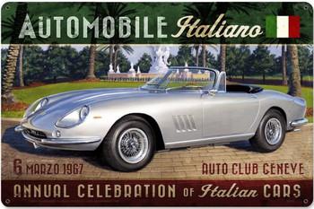 Automobilile Italiano