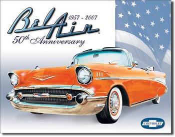 Bel-Air 50th Anniversary