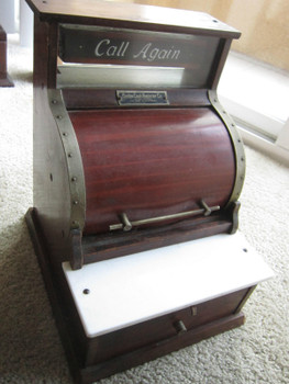 Dodge Cash Register Circa 1900
