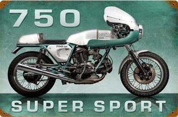 Super Sport 750