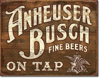 Anheuser Busch-Fine Beers