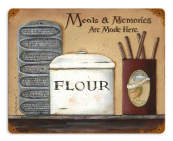Meals Memories
