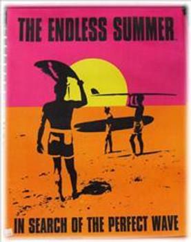 Endless Summer Canvas