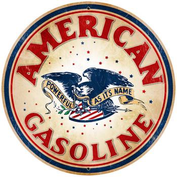 American Gasoline (XLarge)