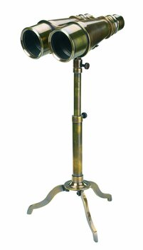 Victorian Binoculars with Tripod KA025