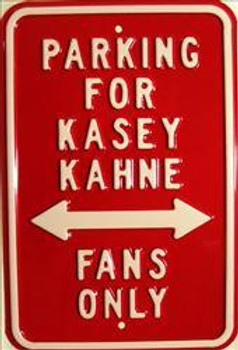 Parking For Kasey Kahne