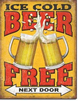 Free Beer-Next Door