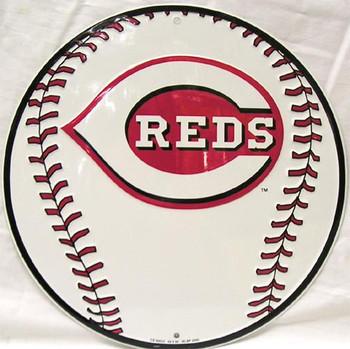 Reds-Baseball