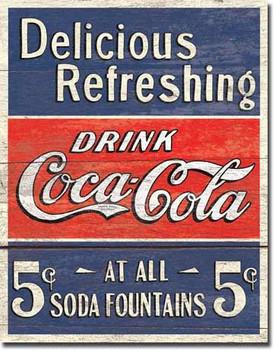 Coke Delicious 5c