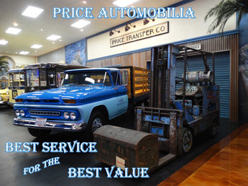 Price Transfer Co. Best Service for the Best Value