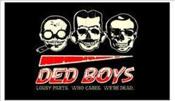 Ded Boys