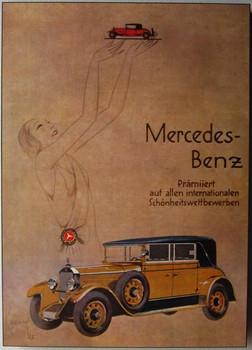 Mercedes Benz Kerry '28