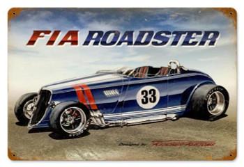 FIA Roadster