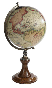 Mercator 1541 Globe