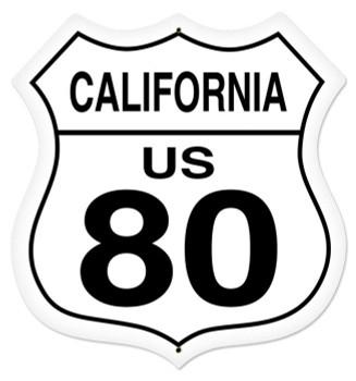 Califronia 80