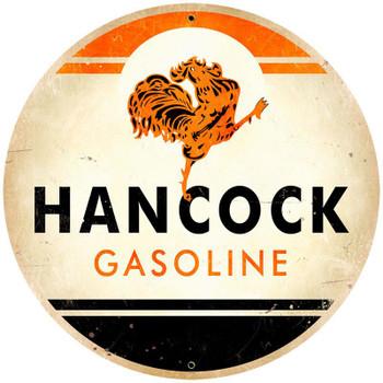 Hancock Gasoline (XLarge)