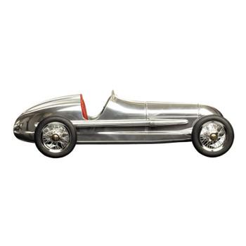 Silberpfeil Red Seat Racer