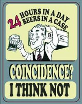 Beer-Coincidence