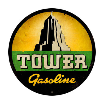 Tower Gasoline (XLarge)