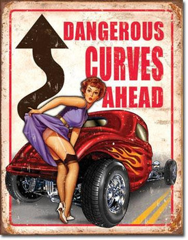 Dangerous Curves Ahead 1