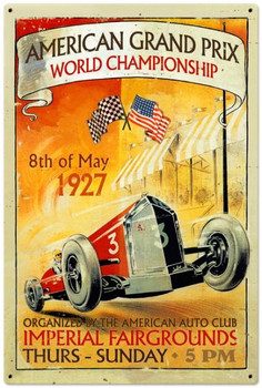 American Grand Prix (XLarge)