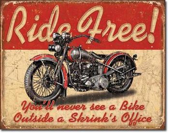 Ride Free 1