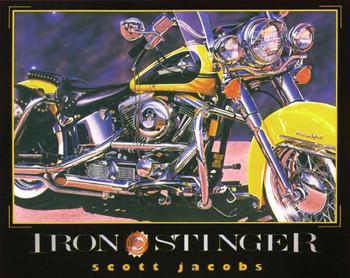 Iron Stinger