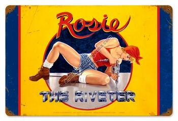 Rosie The Riveter (XLarge)