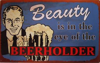 Beauty / Beerholder