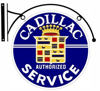 """Cadillac Hanging 22"""""""
