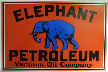 Elephant Petroleum