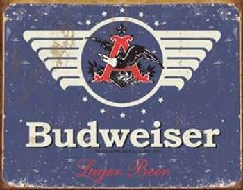 Budweiser 1938 Logo