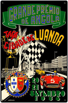 Angola Grand Prix