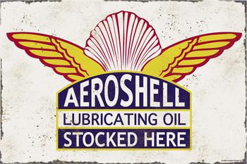 Aeroshell Lubrication Oil