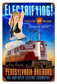 Pennsylvania Railroad (XLarge)
