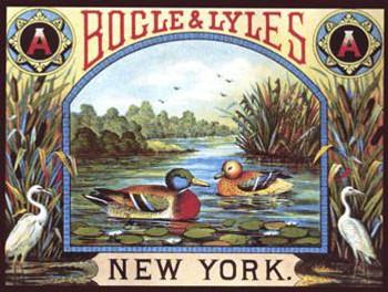 Bogle & Lyles