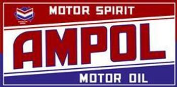 Ampol Motor Oil