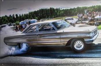 Chevy Nova Racing