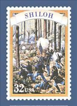 US Postage - Shiloh