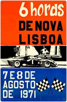 De Nove Lisboa