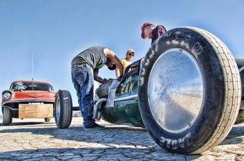 Bean Racing