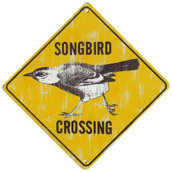 Songbird Crossing