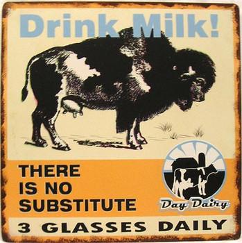 Drink Milk!-Day Dairy Disc.