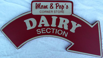 Dairy Section (Set of 2) unit cost 8.00