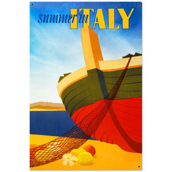 Summer In Italy (XLarge)