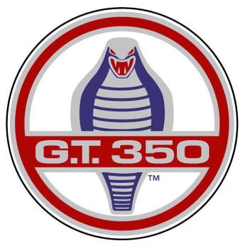 "Shelby Cobra 350 22"""