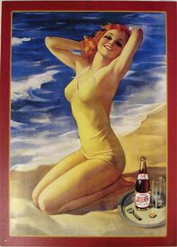 Bathing Beauty Pepsi-Cola