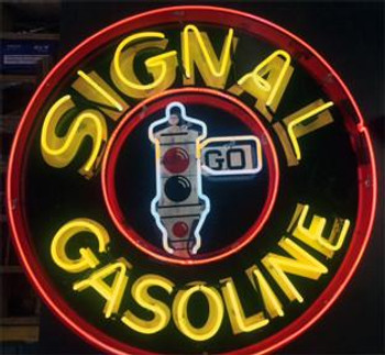 Signal Gas