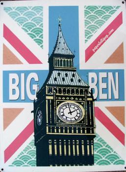 Big Ben (retro)